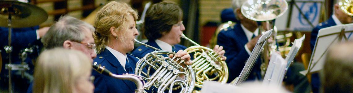 Lindø Concert Band