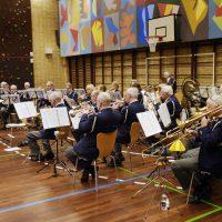 Koncert Troelskaerskolen - marts 2014